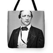 John Snyder Carlile Tote Bag
