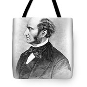 John Stuart Mill Tote Bag