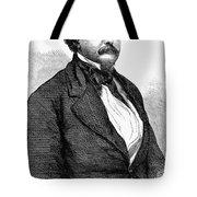 John Van Buren (1810-1866) Tote Bag