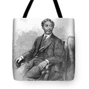 John Willis Menard Tote Bag