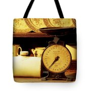 Johnstown Castle, County Wexford Tote Bag