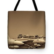 Joint Operations Squadron  Tote Bag