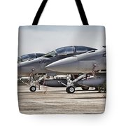 Joint Operations Squadron V3  Tote Bag