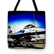 Joint Operations V2 Tote Bag