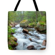 Jordan Stream Tote Bag