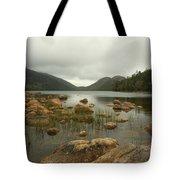 Jordans Pond Tote Bag