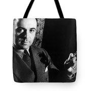 Jose Iturbi 1895-1980 Tote Bag