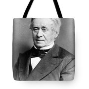Joseph Henry, American Scientist Tote Bag