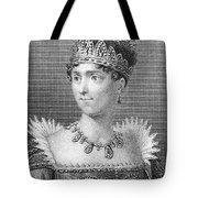 Josephine De Beauharnais Tote Bag
