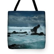 Journey Of Love Tote Bag