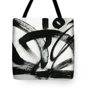 Journey Of Tragedy Tote Bag