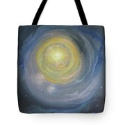 Journey To The Source Tote Bag