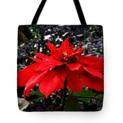 Joy And Prosperity II Tote Bag