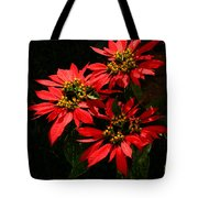 Joy And Prosperity IIi Tote Bag