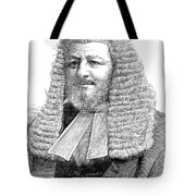Judah Philip Benjamin Tote Bag