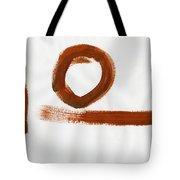 Judgement Tote Bag