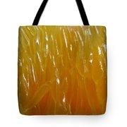 Juicy. Abstract Macro.  Tote Bag