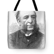 Jules Ferry (1832-1893) Tote Bag
