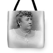 Julia Dent Grant (12826-1902) Tote Bag by Granger