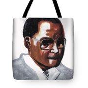 Julian Percy Tote Bag