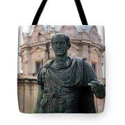 Julius Caesar Tote Bag