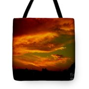 July 21 2010 Tote Bag