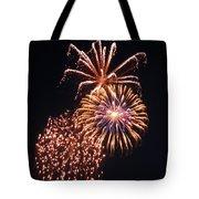 July Fourth 2012 O Tote Bag
