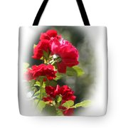 June Birthday Tote Bag