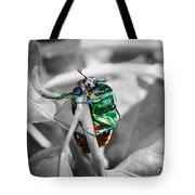 Junebug Tote Bag