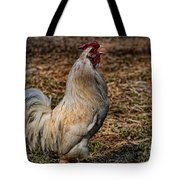 Just A Chicken Tote Bag
