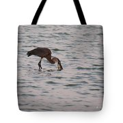 Just A Little Snack Tote Bag