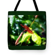 Just A Taste Of Nature Tote Bag