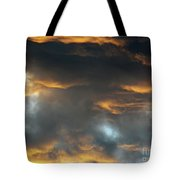 Just A Touch Of Heaven Tote Bag