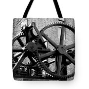 Just Another Cog Tote Bag
