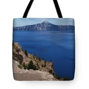 Just Another View Tote Bag