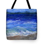 Just Beachy Redo Tote Bag