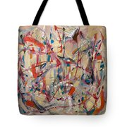 Just Imagine Tote Bag