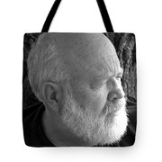 Just Jerry Tote Bag