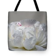 Just One Kiss Tote Bag