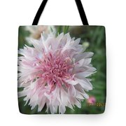 Just Very Pretty Pink Tote Bag