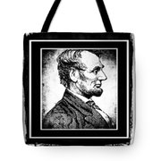 Justice For All 2 Tote Bag