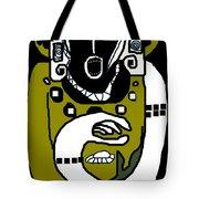 Kachina 1b Tote Bag