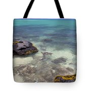 Kahena Rocks Tote Bag
