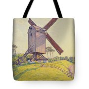 Kalf Mill Tote Bag