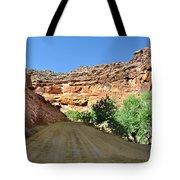 Kane Creek Road Tote Bag