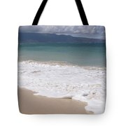 Kapukaulua - Purely Celestial - Baldwin Beach Paia Maui Hawaii Tote Bag