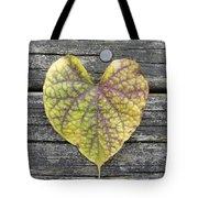 Kardia Tote Bag
