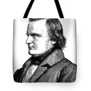 Karl Leberecht Immermann Tote Bag