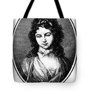 Karoline Michaelis Tote Bag