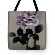 Kathleen's Garden Rose Tote Bag